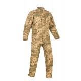 Костюм военный камуфляжный FCS MM-14