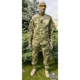 Костюм военный Киборг