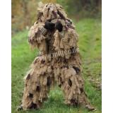 Костюм маскировочный гили OAK LEAF 3D Desert Camo