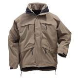 Куртка тактическая демисезонная 5.11 Tactical Aggressor Parka Tundra