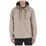 Куртка анорак тактическая 5.11 TACLITE® ANORAK JACKET Stone