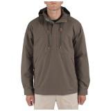Куртка анорак тактическая 5.11 TACLITE® ANORAK JACKET Tundra
