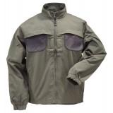 Куртка тактическая 5.11 Tactical Response Jacket Green