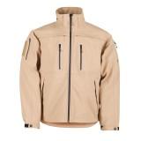 Куртка тактическая для штормовой погоды 5.11 Tactical Sabre 2.0 Jacket Coyote