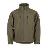Куртка тактическая для штормовой погоды 5.11 Tactical Sabre 2.0 Jacket Moss