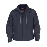 Куртка тактическая 5.11 Valiant Duty Jacket Dark Navy
