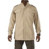 Куртка тактическая демисезонная 5.11 TACLITE M-65 JACKET Khaki