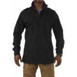 Куртка тактическая демисезонная 5.11 TACLITE M-65 JACKET Black