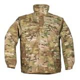 Куртка тактическая непромокаемая 5.11 Tactical MultiCam TacDry Rain Shell