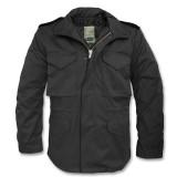 Куртка полевая демисезонная M65 Black
