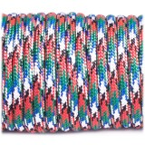 Paracord 550 plaid #169