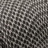Paracord 550 zebra #241