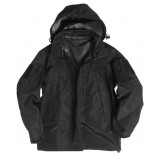 Куртка софтшелл SOFTSHELL PCU Black