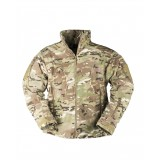Куртка флисовая тактическая утепленная DELTA-JACKET FLEECE Multitarn