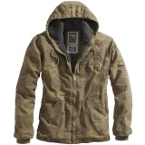 Куртка демисезонная SURPLUS STONESBURY JACKET Woodland