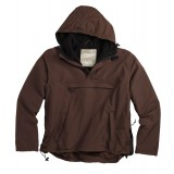 Анорак SURPLUS WINDBREAKER Brown