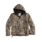 Анорак SURPLUS WINDBREAKER Night Camo