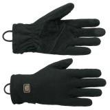 Перчатки стрелковые зимние RSWG Black