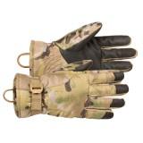 Перчатки полевые зимние N3B ECW Field Gloves Multicam