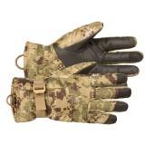Перчатки полевые зимние N3B ECW Field Gloves SOCOM Camo