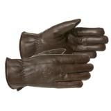 Перчатки патрульные зимние WPG Brown