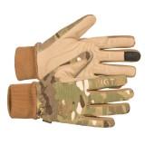 Перчатки полевые демисезонные MPG Multicam