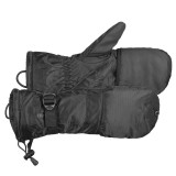 Перчатки снайперские зимние N3B ECW Sniper Gloves Black