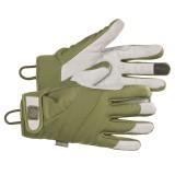 Перчатки стрелковые зимние ASWG olive