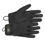 Перчатки стрелковые зимние ASWG black