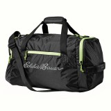 Сумка Eddie Bauer RipPac Stowaway Packable Duffel Black