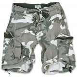 Шорты SURPLUS VINTAGE SHORTS WASHED Urban