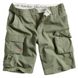 Шорты SURPLUS TROOPER SHORTS Olive