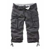 Шорты SURPLUS TROOPER LEGEND 3/4 black