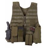 Жилет тактический 5.11 Tactical VTAC LBE Tactical Vest, Olive