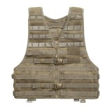 Жилет тактический 5.11 Tactical VTAC LBE Tactical Vest, Sandstone