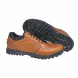 Ботинки тактические 5.11 Pursuit Lace Up Shoe, Brown