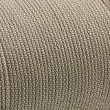Paracord 550 grey beige snake #325