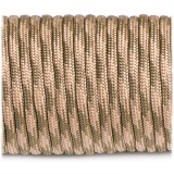 Paracord 550 coyote beige #334