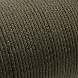 Paracord 550 army green snake #335