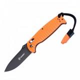 Нож Gazno G7413P-WS, оранжевый