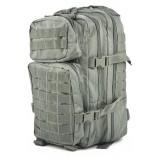 Рюкзак штурмовой Mil-Tec Assault (Foliage) 20 л.