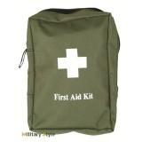Набор первой помощи (аптечка) универсальный (Olive)