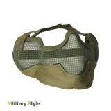 Защитная маска AIRSOFT (Olive)