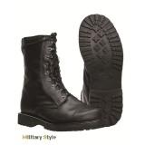 Ботинки кожаные TSR