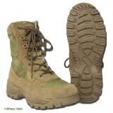 Ботинки тактические на молнии (A-TACS FG)