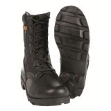 Ботинки тропические Cordura, black