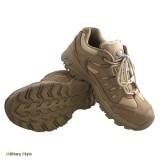 Ботинки тактические Squad 2,5 inch (Coyote)