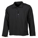 "Куртка Soft Shel ""Lusen"" (Black"