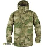 Куртка непромокаемая с флисовой подстёжкой (TACS FG)