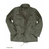 Куртка М65 влагозащитная (Olive)
